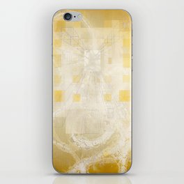 And Then I Found You Hiding In Plain Sight iPhone Skin