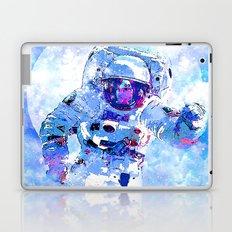 ASTRONAUT:  ALMOST HOME Laptop & iPad Skin