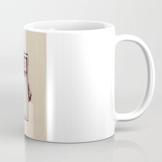 Instamatic Mug