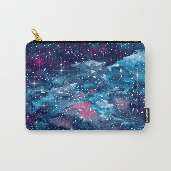 Galaxy 02 Carry-All Pouch