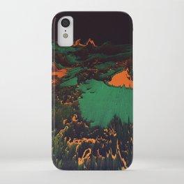 ŁÁQUESCÅPE iPhone Case