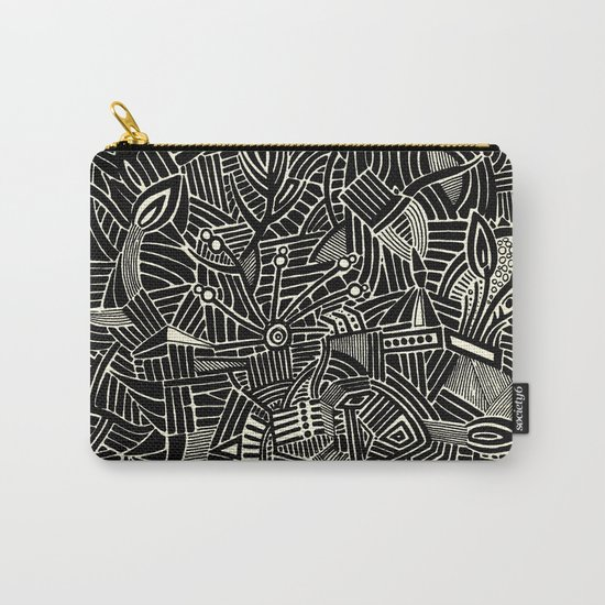 - dynamo - Carry-All Pouch