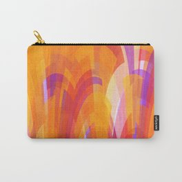 Bright Sunny Days Carry-All Pouch