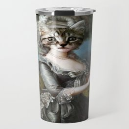 Pretty Kitty Travel Mug