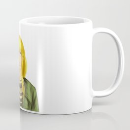 Modern!Win Coffee Mug