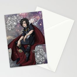 Sailor Moon - Prince Endymion Stationery Cards