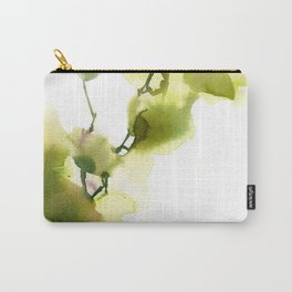 Love by green Carry-All Pouch