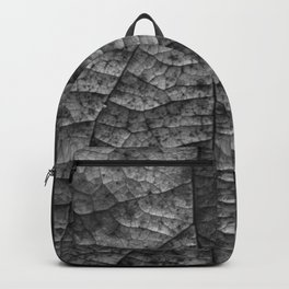 Leafy Death Backpack