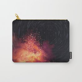 Kilauea Volcano Eruption. Carry-All Pouch