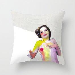 Romy Throw Pillow