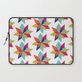 LA Stars - By Sew Moni Laptop Sleeve