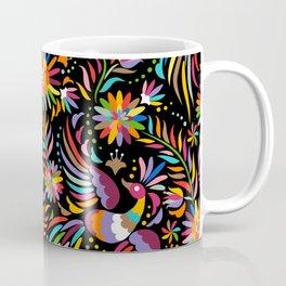 Birdy Colors Coffee Mug