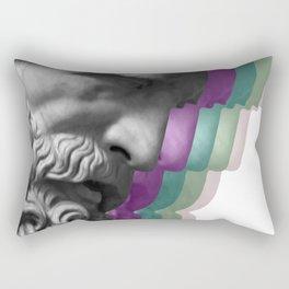 Modern Zeus Rectangular Pillow