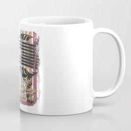 DON´T STOP THE MUSIC Coffee Mug