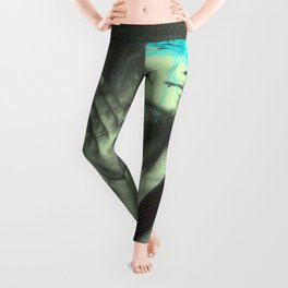 Untitled Woman Leggings
