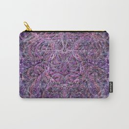 Harmonic Resonance Carry-All Pouch