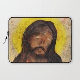 Jumpsuit Jesus Laptop Sleeve