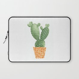 Cactus Best Friends - Prickly Pear Laptop Sleeve