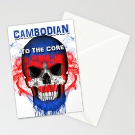 To The Core Collection: Cambodia Stationery Cards