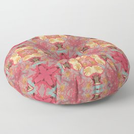 touch of love Floor Pillow