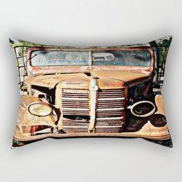 Memories! Rectangular Pillow
