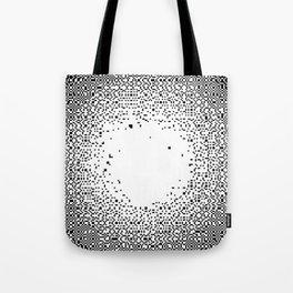 circle 01 Tote Bag