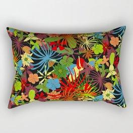 Morning blossom Rectangular Pillow