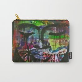 Friends and Lovers Carry-All Pouch