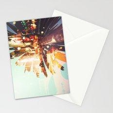 Coast To Coast Stationery Cards