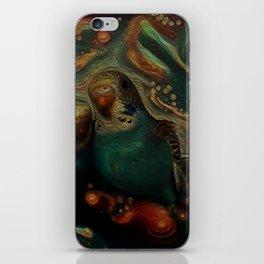 Budgies iPhone Skin