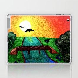 Hideaway Laptop & iPad Skin