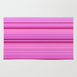 Lavender & Ruby Rug
