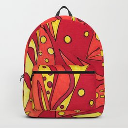 Pucci Inspired Backpack