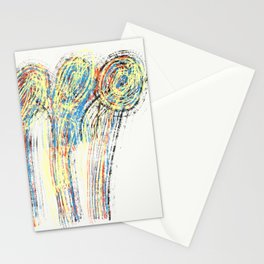 Lonliness Fears 20 Stationery Cards