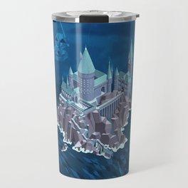 Hogwarts series (year 6: the Half-Blood Prince) Travel Mug