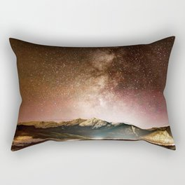 Prospect Milky Way Rectangular Pillow