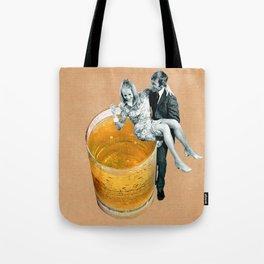 Any refreshment, dear? Tote Bag
