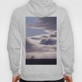 Into The Storm Hoody