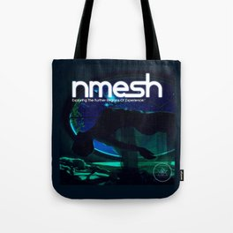 Nmesh Tote Bag