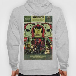 27 Club | Dead Rock Stars Hoody