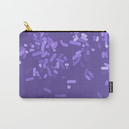 Sprinkle Utra Violet Carry-All Pouch