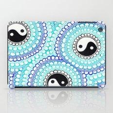 Yin & Yang Doodle iPad Case