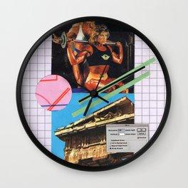Maximum Potential Wall Clock