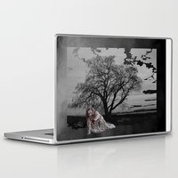 zombie Laptop & iPad Skins featuring zombie by Shea33