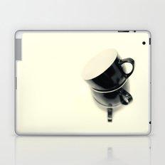 Longing for coffee.... Laptop & iPad Skin