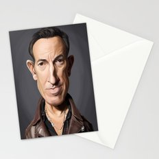The Boss Stationery Cards