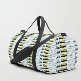 Puff'n'Stuff Duffle Bag