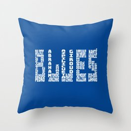 Chelsea 2019 - 2020 Throw Pillow