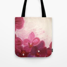Peace & Happiness Tote Bag