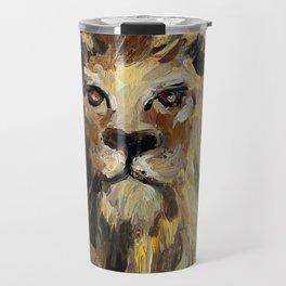Aslan Travel Mug